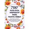 700 Kata-Kata Inspiratif Para Wanita Hebat